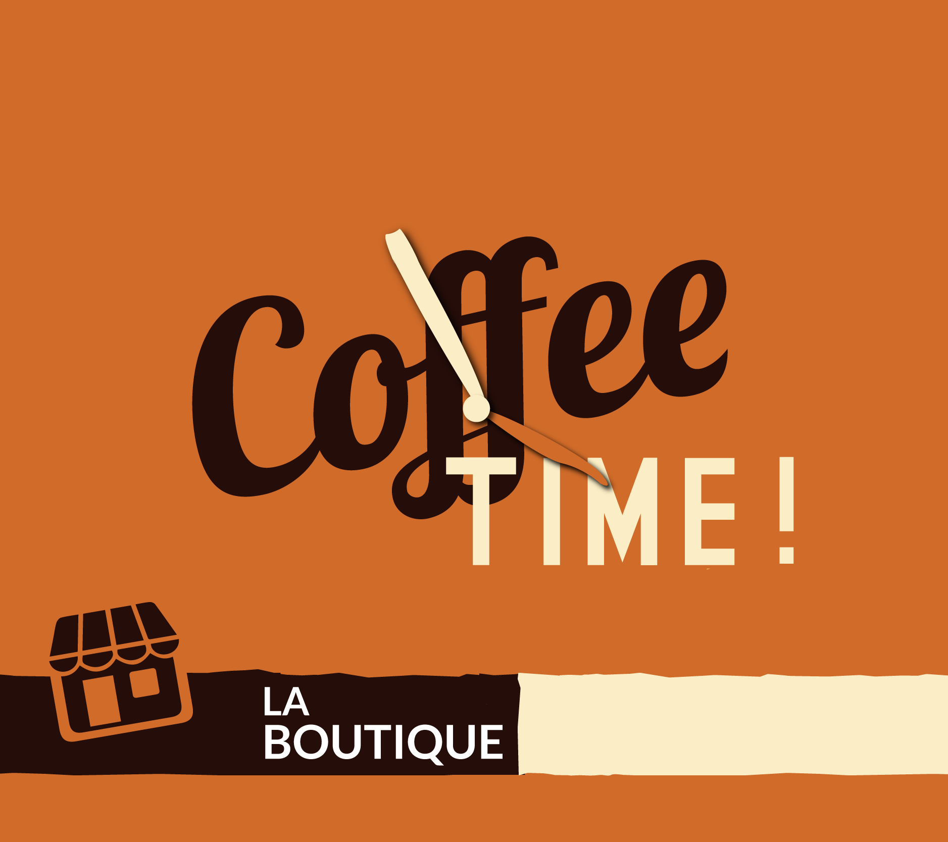 Coffee-Time Boutique
